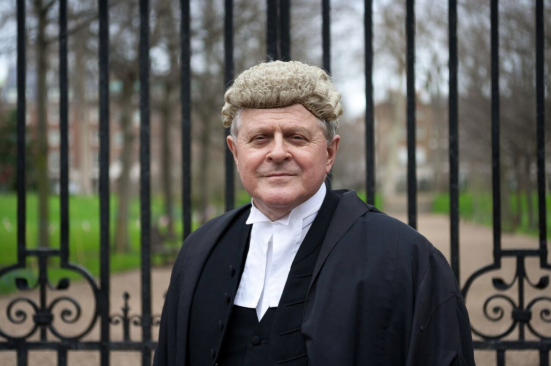 Robert Griffiths QC, Silk, Awards