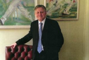 Robert Griffiths QC