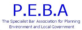 PEBA, Affiliations