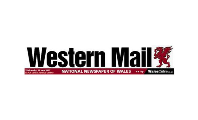 Western Mail, cricket, the big interview
